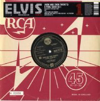 Elvis Presley - A Fool Such As I/I Need Your Love Tonight/A Fool Such As I (Alt) 10